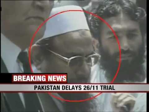 Pak 26/11 trial delayed