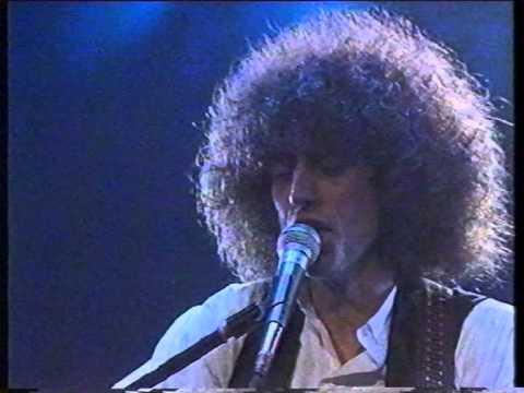 Angelo Branduardi – La Serie Dei Numeri (Live '83)