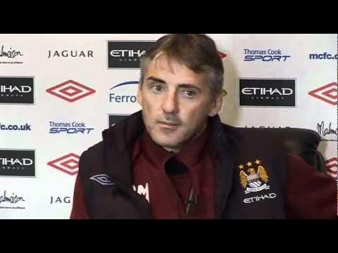 Manchester City vs Blackburn Rovers - Preview (11-09-10)