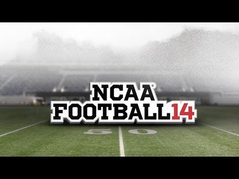 NCAA Football 14 Online Dynasty - Year 1 Week 1