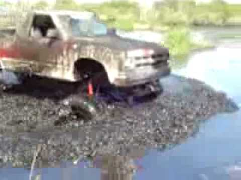 COLT FORD..TAIL GATE PARTY W/ WTF pt.2 big trucks mudding bad ass jeep 4x4 w / colt ford Video