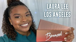 LAURA LEE LOS ANGELES 2019 HOLIDAY COLLECTION REVIEW