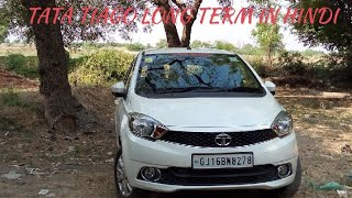 Tata Tiago Long Term Review