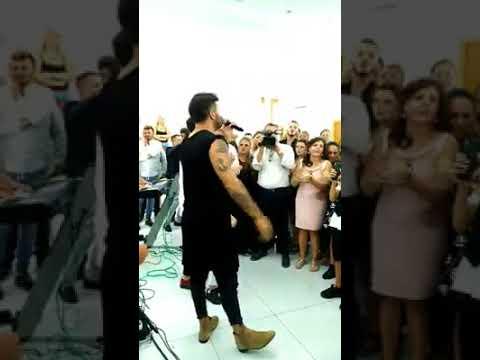 Alessio - Ancora noi - video live 2017