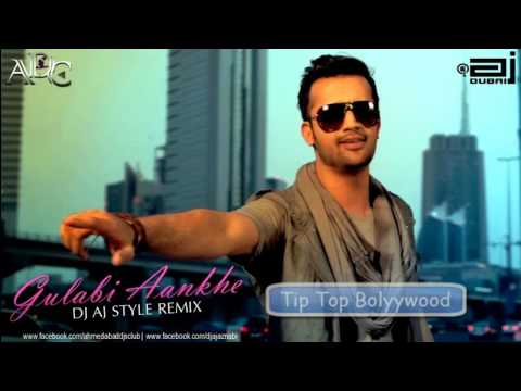 Hindi Remix New Mashup 2014 Best All Songs Atif Aslam video