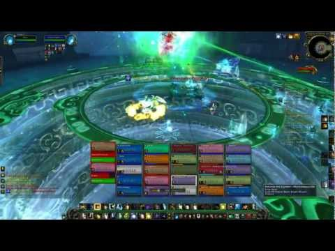 MoP Beta: LFR Elegon (Holy Priest)