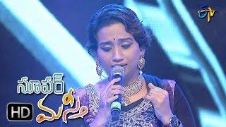 Girl.. Just Let me Song | Kalpana, Adithaya Performance | Super Masti | Bhimavaram | 19th March 2017