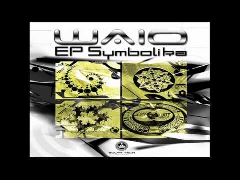 Waio - Symbolika (psy-trance)