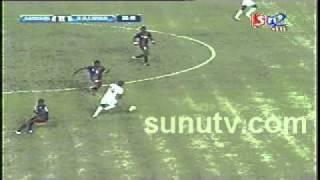 Senegal Rdc 1er but de Moussa Sow