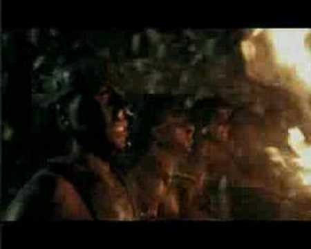 Trailer Apocalypto