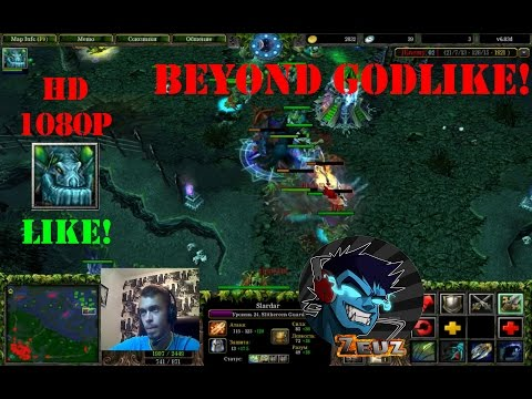 ★DoTa Slardar - GamePlay | Guide★ Beyond Godlike!★