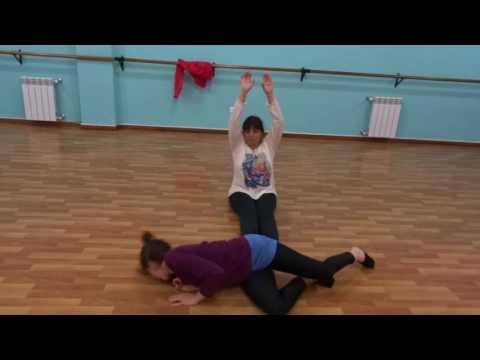 Hadas Estudio de Danza Mayra Malfitano. Seminario 8.5.16