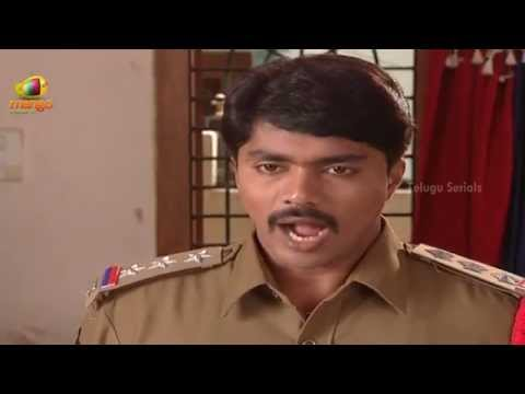 Aahwanam Telugu Serial - Episode 16