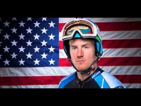 TED LIGETY 2014 Winter Olympics Alpine Skiing Men's Giant Slalom Winter Olympics