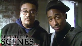 JUICE 25th ANNIVERSARY | Remembering Tupac | Official Behind the Scenes