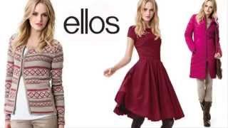 Интернет Магазин Женской Одежды Эллос С Доставкой
