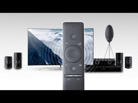 Samsung tek kumanda özelliği nedir? Ne işe yarar?