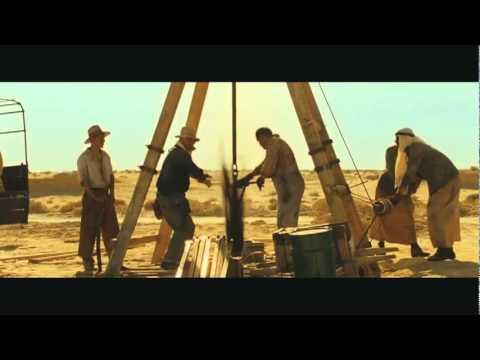 Trailer Principe del Deserto 2011 (Black Gold 2011)