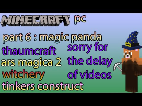 minecraft - part 6 - sorry for lack of videos