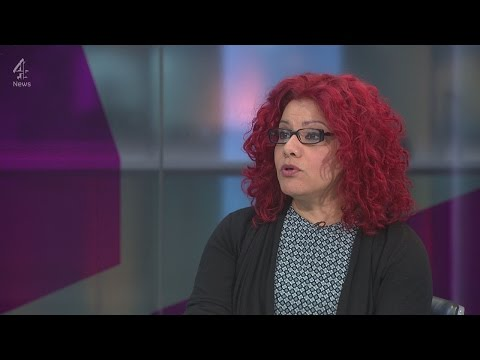 A feminist revolution in the Middle East? Mona Eltahawy and Saba Mahmood debate
