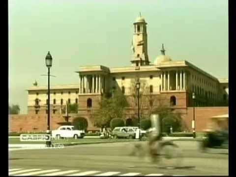India's cotton export ban.flv