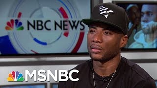 Charlamagne Tha God: Kanye West Sounds