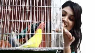 Ekla Agontuk by Lutfor Hasan HD Music Video