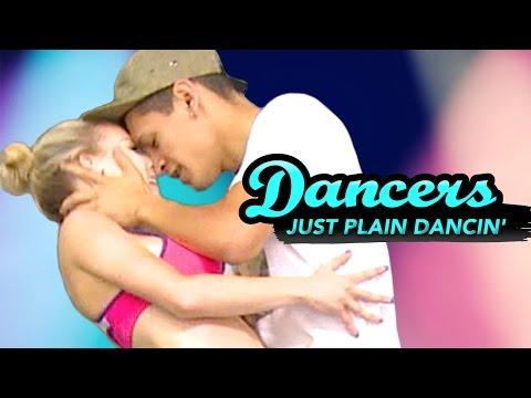 Dancers: Just Plain Dancin' (Official Trailer) - COMING JULY 26!