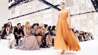 Christian Dior | Haute Couture Fall Winter 2018/2019 Full Show | Exclusive - italents