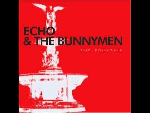 Echo & The Bunnymen - Forgotten Fields
