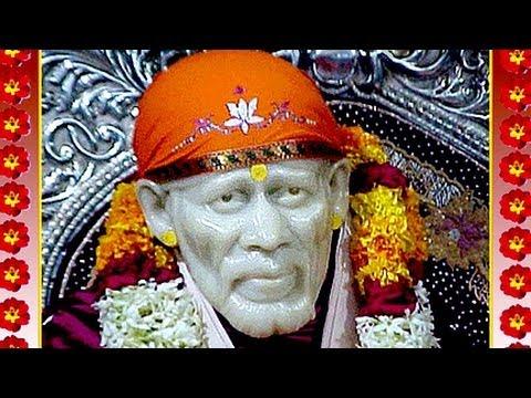 Om Shree Sai Nathay Namaha - Naamsmaran