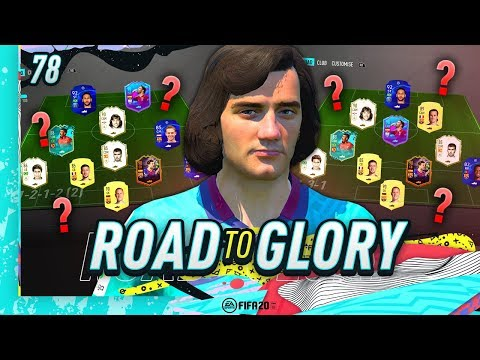 FIFA 20 ROAD TO GLORY #78 - TOUGH DECISION!!