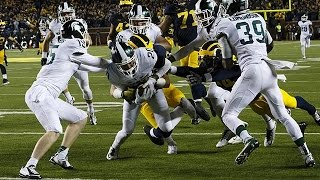 Top Plays of the College Football Season || Pump Up 2016-17 HD