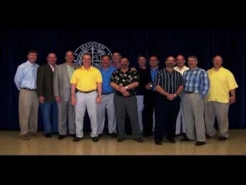 2011 Malvern Preparatory School St. Augustine Alumni Award Recipient