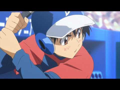 メジャー | NHKアニメワールド