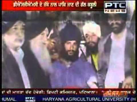 Paramjit Singh Sarna Family Paramjit Singh Sarna Congress