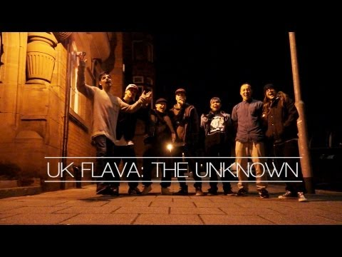 UK Flava: The Unknown | STRIFE.TV
