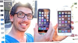 iPhone 6 / 6 Plus - Review