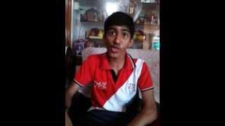 Sound Thoma - Sound Thoma Malayalam Song----Arjun Ravindran