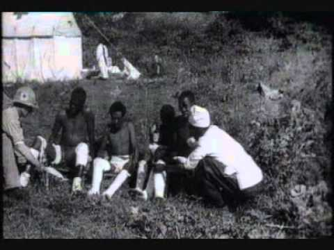 Lion Of Judah War With Ethiopia 1935 1936 Part 7
