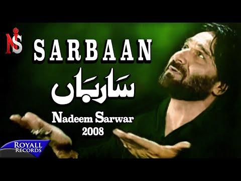 Nadeem Sarwar   Sarbaan Sarbaan   2008