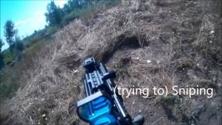 Magfed HD! What Magfed Paintball is Really Like