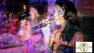 Alanya Dance&Karaoke heikinbaari video HD. 2011