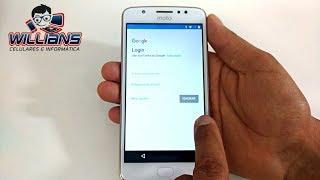 Desbloqueio de Conta Google Moto E4, E4 Plus, Desbloquear, Restaurar