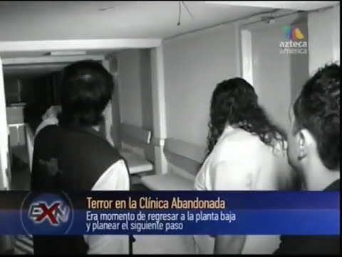 Extranormal Clinica Peninsular En Merida