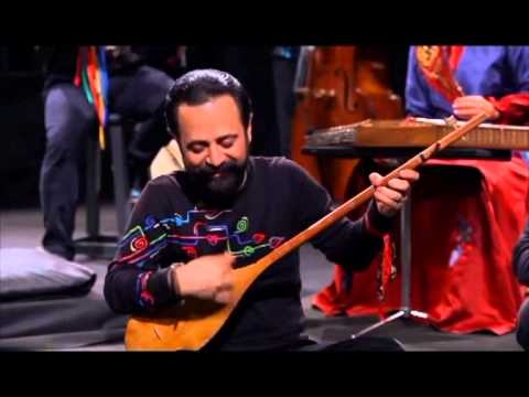 Rastak Band - Sornaye Norooz Album - Part 2 [bia2] video