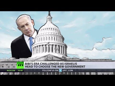 Israel votes: 4th term or end of Netanyahu era?