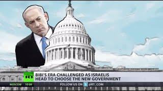 Israel votes: Crazy Bibi Will He Go Bye Bye?
