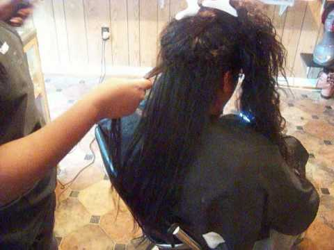 micro link hair fusion w virgin indian remy hair youtube