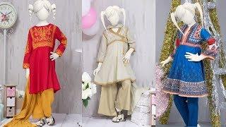 Laest Junaid Jamshed Kids Dresses Designs Collection   Fashion World